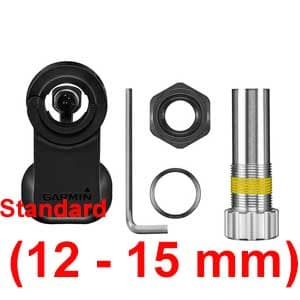 Vector S на Vector 2S Upgrade Kit - Standard (12 - 15 mm)