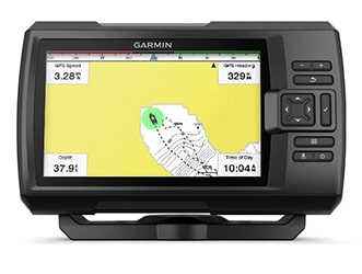 Эхолот Garmin STRIKER ™ Vivid 7sv