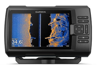 Garmin STRIKER ™ Vivid 7sv