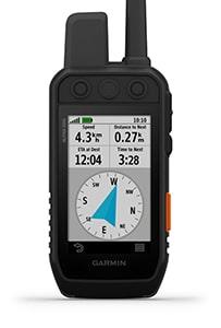 Навигатор для отслеживания собак 2020 года Garmin Alpha 200i с ошейником TT15