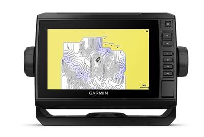 Echomap UHD 72cv с датчиком GT24UHD-TM