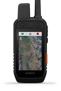 Навигатор для отслеживания собак Garmin Alpha 200i с ошейником TT15