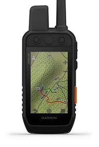 Новый навигатор Garmin Alpha 200i с ошейником TT15 для собак