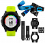 Forerunner® 935 Tri-bundle (Black with Yellow Straps)