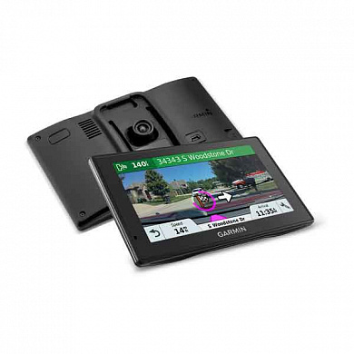Garmin DriveAssist 50 MPC